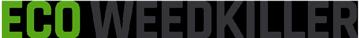 Eco Weedkiller Logo